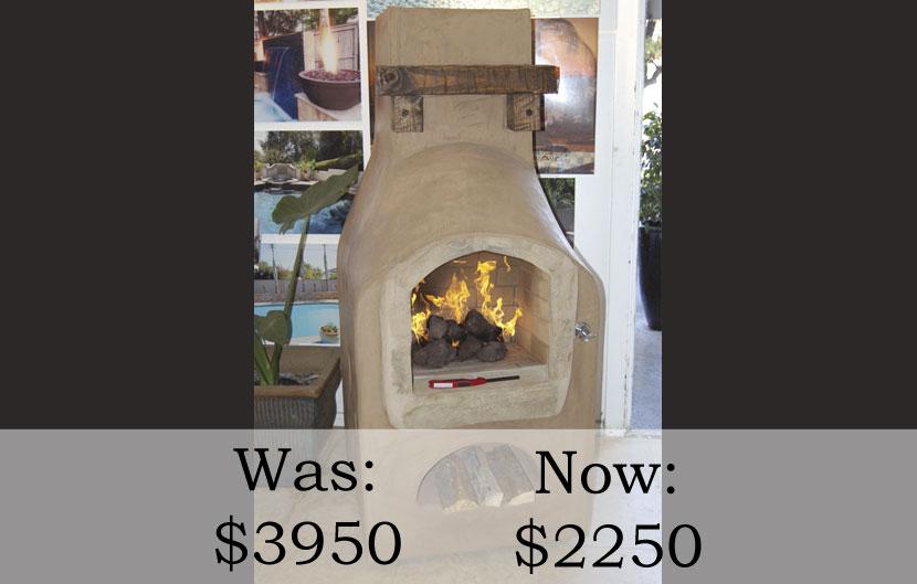 DC Fireplace